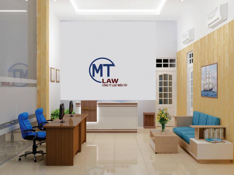 Công ty Luật Miền Tây