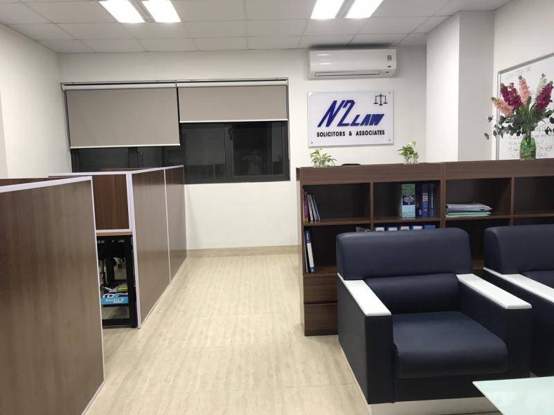 Công ty Luật TNHH Nguyễn Nga & Cộng Sự