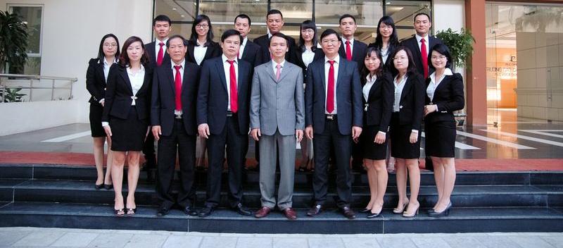 Thành viên Công ty SMiC chụp ảnh kỷ niệm (nguồn http://www.smic.org.vn)