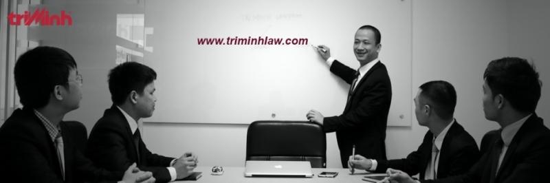 Luật sư Minh Anh & Cộng sự (nguồn: luattriminh.vn)