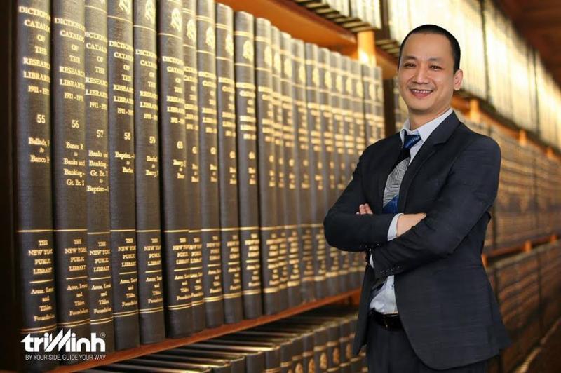 Công ty Luật Trí Minh