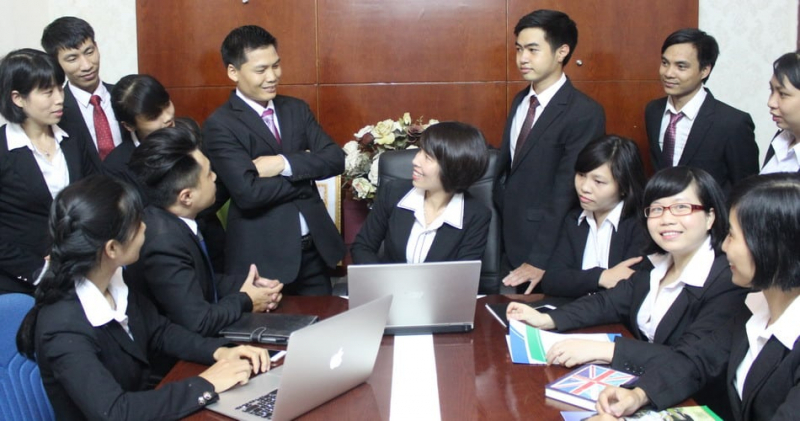 Công ty Luật Việt An