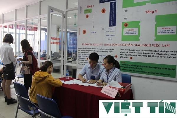 Top 10 dịch vụ thành lập công ty tốt nhất tại Hà Nội