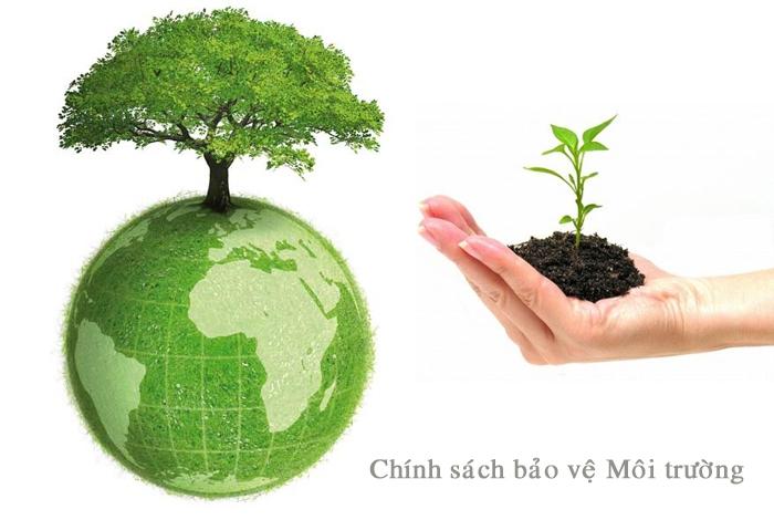 Công ty môi trường Hùng Phát