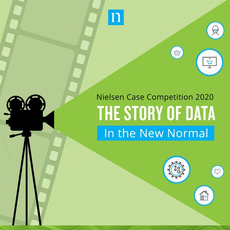 Nielsen Case Competition (NCC) - cuộc thi về phân tích tình huống kinh doanh bằng tiếng Anh được mong đợi nhất trong năm