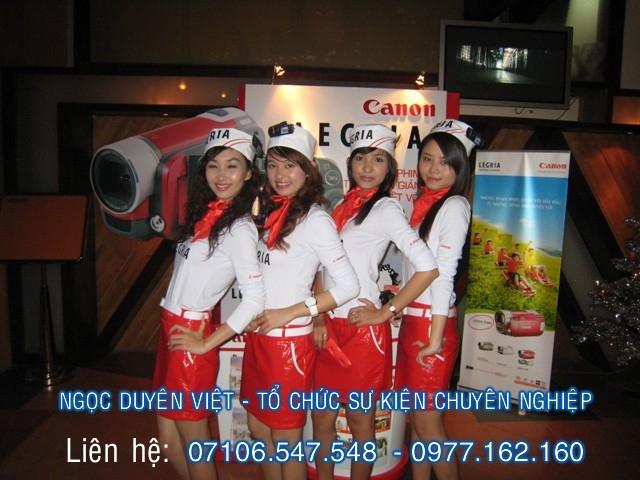 Công ty Ngọc Duyên Việt