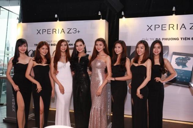 Công ty người mẫu Angel Model