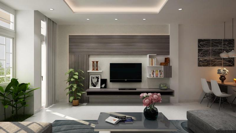Những thiết kế nội thất ấn tượng mang dấu ấn riêng