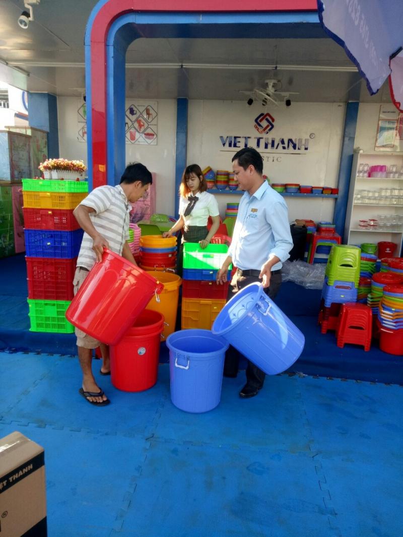 Công ty Nhựa Việt Thành