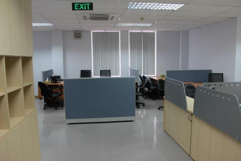 Công ty Nội Thất Đông Sài Gòn - DSGGroup
