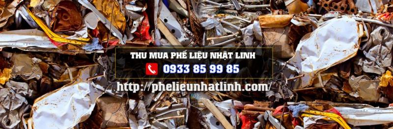 Công ty phế liệu Nhất Linh.
