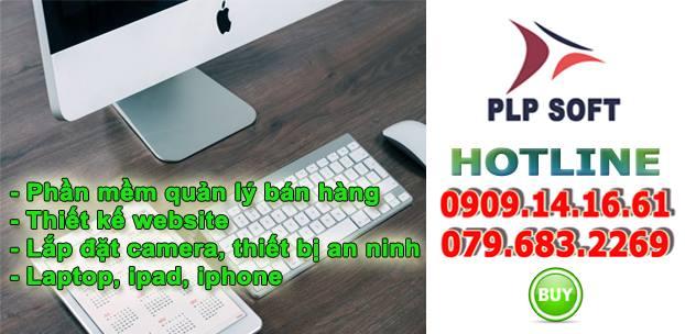 Công ty PLP Soft – Tin học Nam Việt