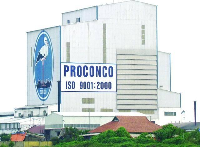 Công ty Proconco