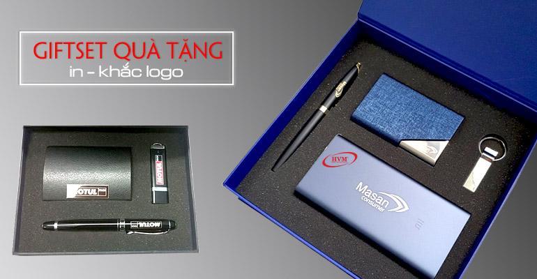 Công ty quà tặng doanh nghiệp Hưng Việt Mỹ
