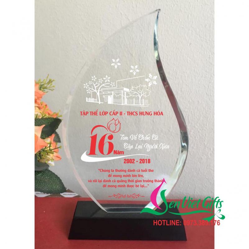 Công ty quà tặng Sen Việt