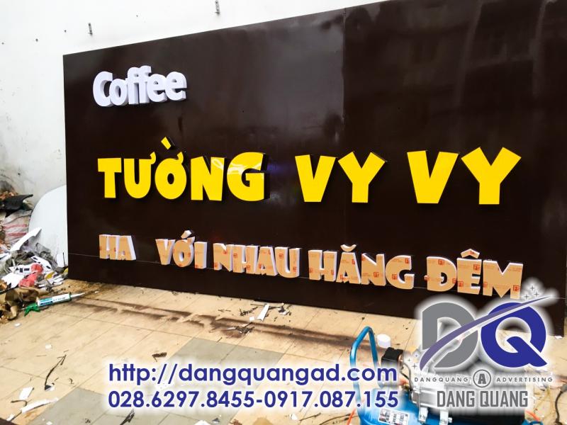 Công ty quảng cáo Đăng Quang