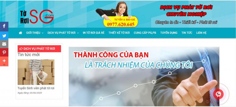 Công ty Quảng cáo Việt