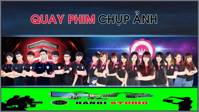 Công ty phát triển trên cả hai thị trường Hà Nội và TP HCM.