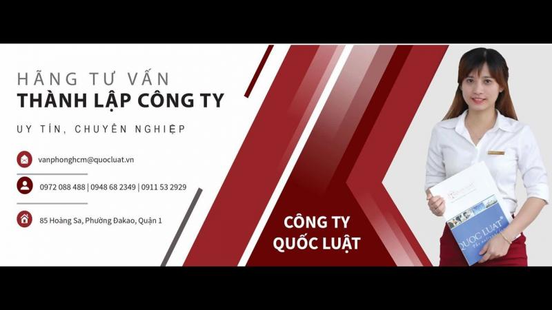 Tư vấn thành lập công ty tại Việt Nam.