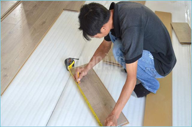 Công ty sàn gỗ Gia Hoàng