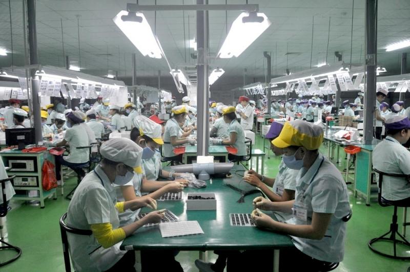 Top 5 công ty sản xuất linh kiện điện tử uy tín nhất tại Vĩnh Phúc