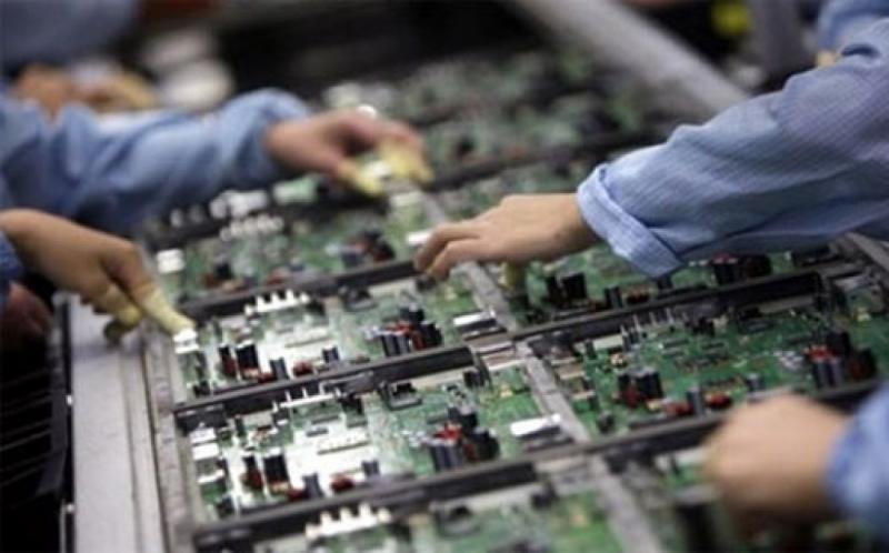 Top 9 công ty sản xuất linh kiện điện tử uy tín và chất lượng nhất ở Việt Nam