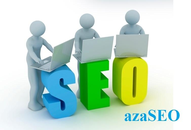 Công ty SEO azaSEO mang đến cho bạn những dịch vụ SEO chuyên nghiệp, uy tín