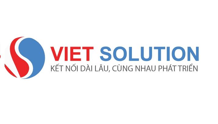 Thiết kế web Vietsolution