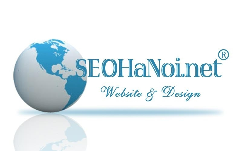 Công ty Seohanoi chuyên cung cấp dịch vụ thiết kế website và tối ưu website (SEO)
