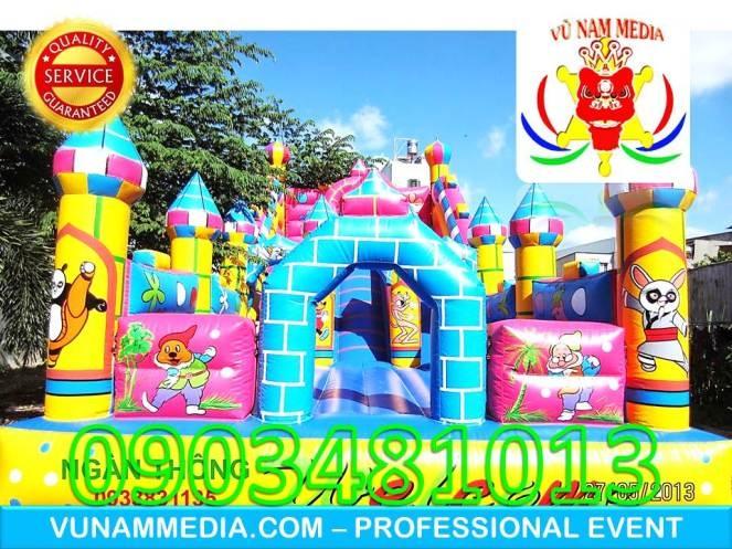 Công ty sự kiện Vũ Nam Media