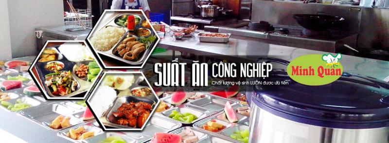 Công ty Suất Ăn Công Nghiệp Minh Quân cung cấp những bữa ăn không chỉ đảm bảo vệ sinh mà còn đầy đủ dinh dưỡng.