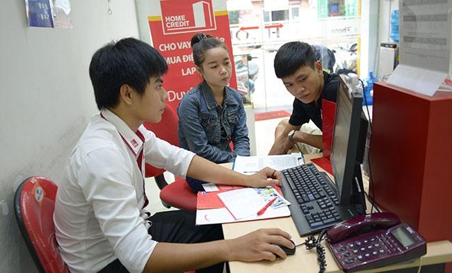 Home Credit không ngừng phát triển, đa dạng hóa sản phẩm nhằm đáp ứng mong đợi của khách hàng