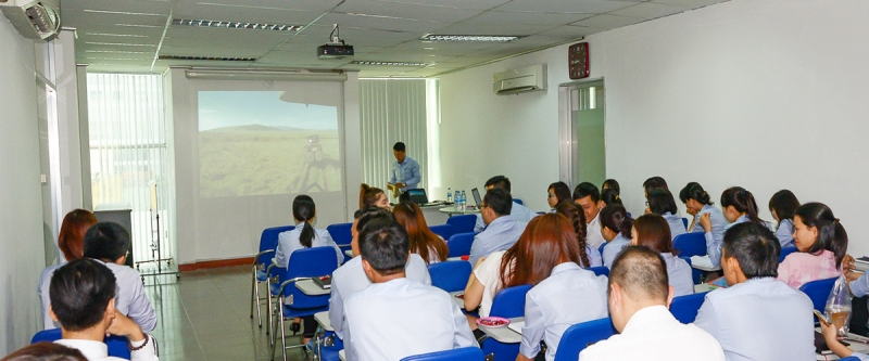 Tầm nhìn của Việt Sun là trở thành công ty tài chính tư nhân chuyên nghiệp dẫn đầu tại Việt Nam.