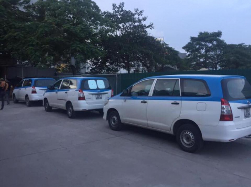 Xe Việt Thanh