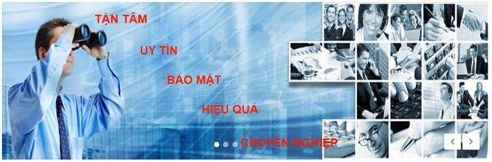 Công ty thám tử Đại Tín