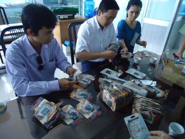 Dịch vụ điều tra hàng giả hàng nhái của công ty thám tử Thành Đạt