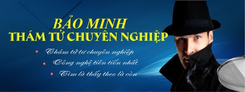 Công ty thám tử tư Bảo Minh