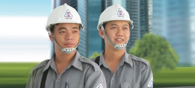 Thang Máy Thiên Nam - Công ty sửa chữa và bảo trì thang máy uy tín nhất tại TPHCM