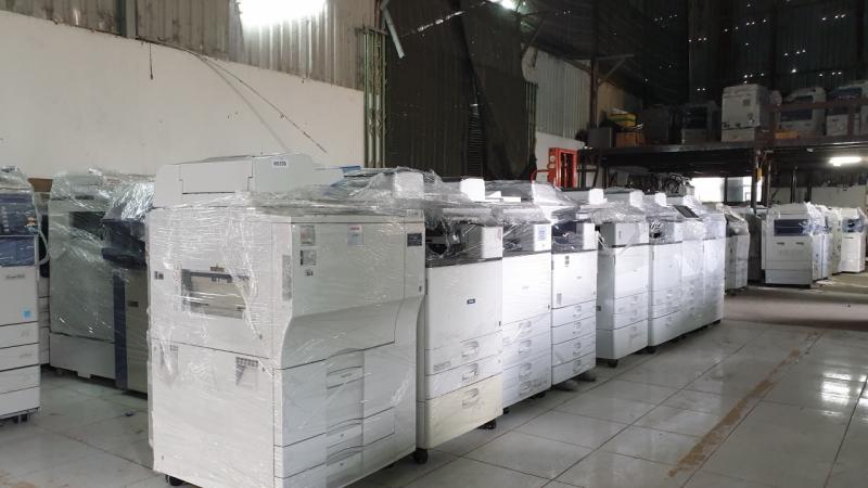 Công ty thiết bị máy văn phòng Hưng Phúc Khang