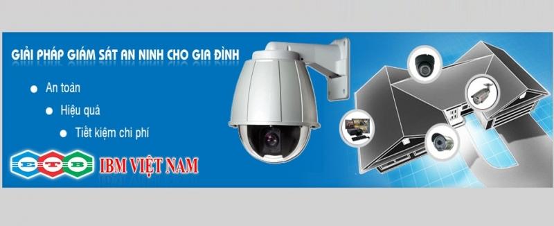 Công ty Thiết bị và Công nghệ Kỹ thuật số IBM Việt Nam