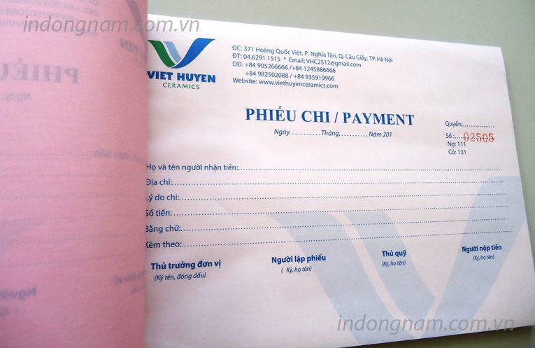 Công ty Thiết kế In ấn Đông Nam