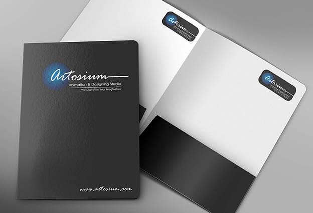 Công ty Thiết kế in ấn Vĩnh Phát