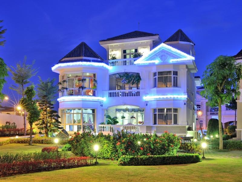 Top 10 công ty thiết kế nhà, biệt thự đẹp và uy tín nhất TP. HCM