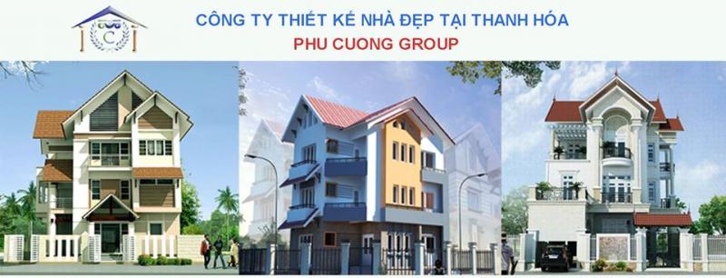 Công ty Thiết kế và Xây dựng Phú Cường