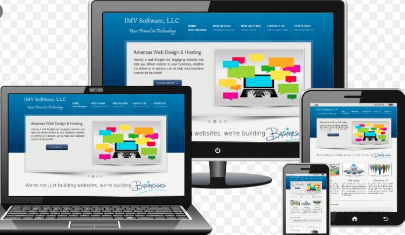Công ty thiết kế website 123Corp