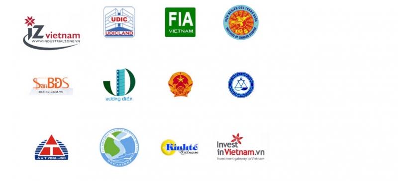 Một số đối tác lớn đã hợp tác thành công cùng với công ty Trí Tuệ Việt