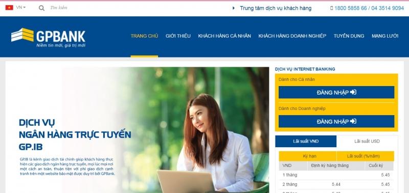 GPBank AMC là một trong số những đối tác lớn mới nhất của V&A