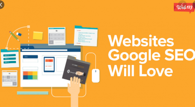 Công ty thiết kế website Web123