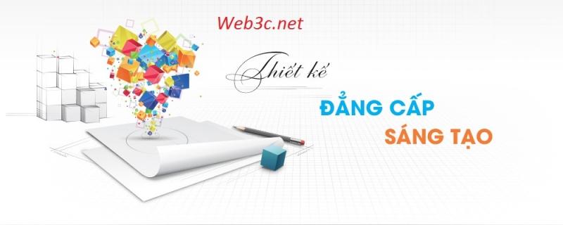 Công ty thiết kế website Web3c