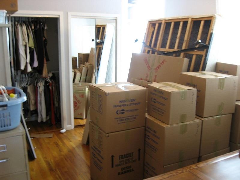 Dịch vụ chuyển nhà trọn gói giá tốt, an toàn, chu đáo